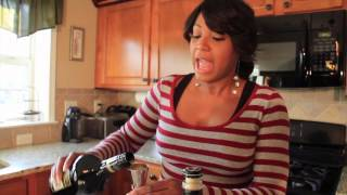 thumbnail image for video: Trina Braxton's 4 O'clock Rock: Cherry Cobbler