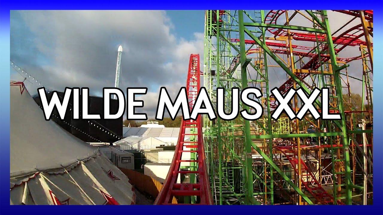 Wilde Maus Kinox