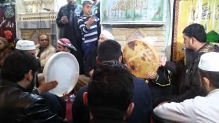 مؤسسة رباح البغزاوي تقدم المداح السيد عبد المنعم الصميدعي بمناسبة المولد النبوي الشريف