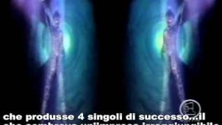 MICHAEL JACKSON -ROCK AND ROLL HALL OF FAME - 2001(SOTTOTITOLI ITALIANO)