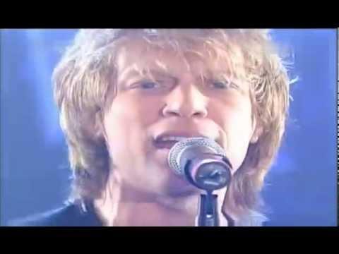 Baixar Bon Jovi -  It's my Life 2000