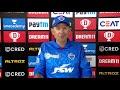 Sunrisers Hyderabad v Delhi Capitals Post Match Conference - 08:30 min - News - Video