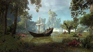 The Elder Scrolls Online - Murkmire DLC First Look