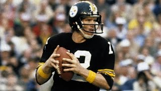 #50: Terry Bradshaw | The Top 100: NFL's Greatest Players (2010) | NFL Films