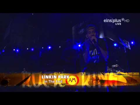 Baixar Linkin Park - In The End (Rock am Ring 2014) HD
