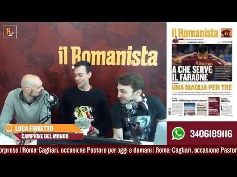 VIDEO - Scherma, Luca Fioretto: