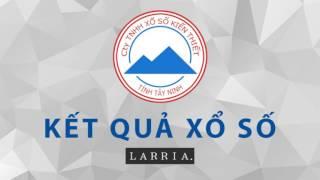 Kết Quả Xổ Số by LARRIA.