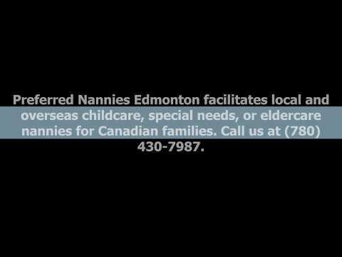 Nanny Services Toronto
