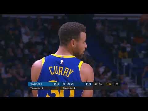 NBA Fights & Brawls 2017/18 Season/EPISODE #1