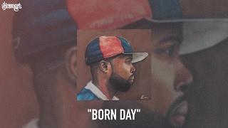 "[FREE] J Dilla Type Beat Tribute Chill Piano Hip Hop Instrumental 2017 / ""Born Day"" (Prod. Homage)"