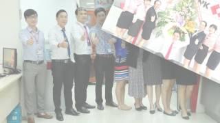 Techcombank chi nhánh Bình Phước 5 năm