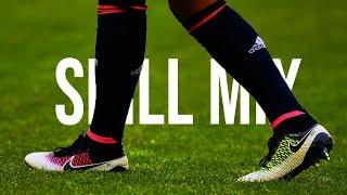 Crazy Football Skills 2019 - Skill Mix #2 | HD