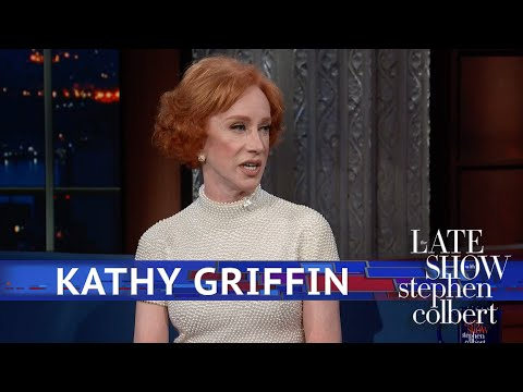 Would Kathy Griffin Do It All Over Again?