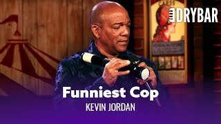 The Worlds Funniest Police Officer. Kevin Jordan - Full Special