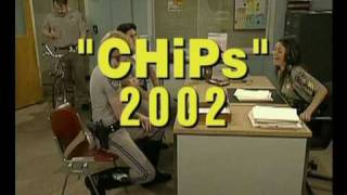MadTV - CHiPs 2002