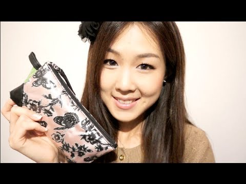 What's in My Makeup Bag?? ♡ Everyday Carry-Arounds TAG