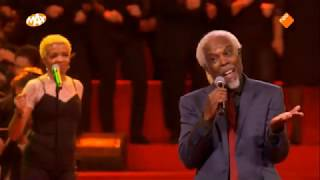Billy Ocean - Caribbean queen (35 years later - Max Proms 2019)