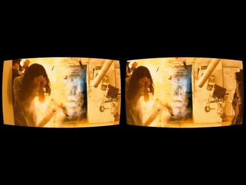 Oculus Rift - Philips Carousel 3D Experiment