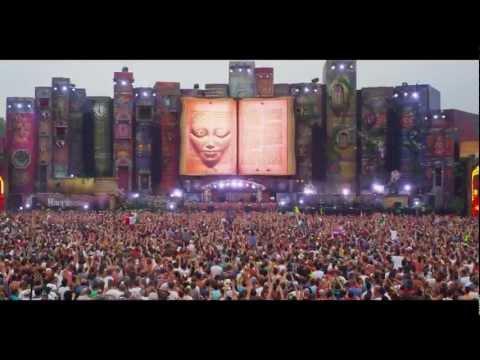 Baixar Tomorrowland 2012 | official aftermovie