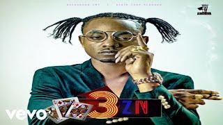 RYGIN KING - 3ZN (Audio Visual)