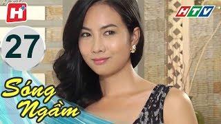 Sóng Ngầm – Tập 27 (tập cuối) | Phim Tình Cảm Việt Nam Hay Nhất 2018