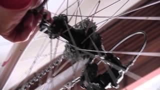 Bikers Rio Pardo | Vídeos | Invento revolucionário facilita a remoção da roda traseira