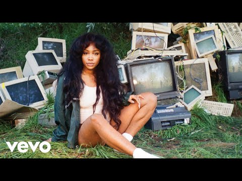 SZA - Go Gina (Audio)