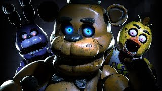 Five Nights at Freddy's: Special Delivery - Part 1