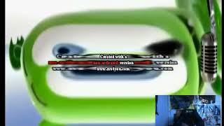 Klaskyklaskyklaskyklasky Gummy Bear Song Version Effects 3 Speed X2