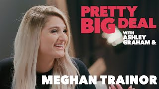 Meghan Trainor on the Music Industry and Finding True Love
