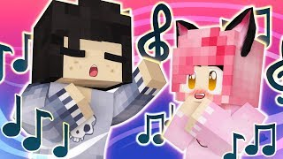 Kiss from a Rose   Minecraft Hide and Seek