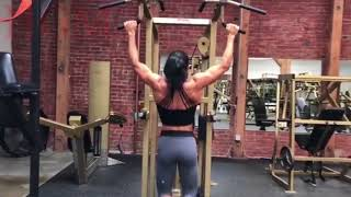 Awesome Girl Training - Super Woman Workout Compilation