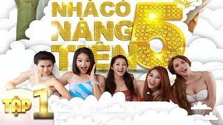 Nhà Có 5 Nàng Tiên - Tập 1   Hoài Linh, Việt Hương, Chí Tài, Miu Lê, Bảo Anh [Phim Truyền Hình]