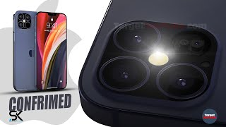 iPhone 12 Pro Max 2020 - Massive Leaks and Updates Suddenly 'Confirmed' - Apple
