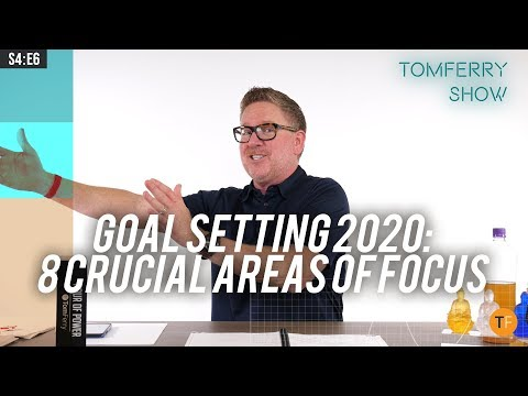 8 Life Questions to Ask Yourself When Setting Your 2020 Goals