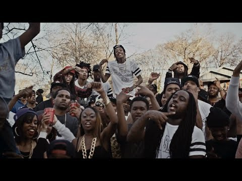 Baixar Wiz Khalifa - We Dem Boyz [Official Video]