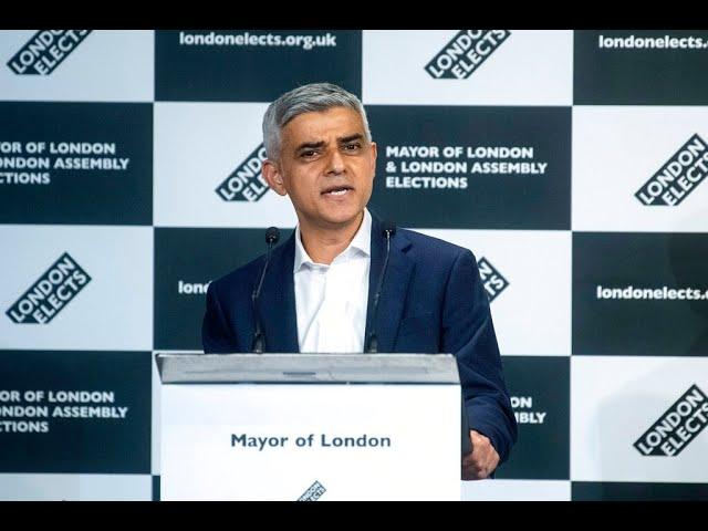 倫敦市長連任成功 蘇格蘭民族黨第四度贏得議會選舉、誓言再次推動蘇獨公投