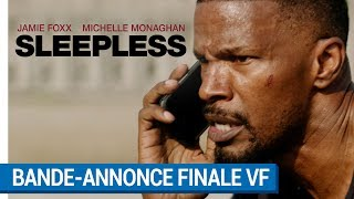 Sleepless :  bande-annonce finale VF