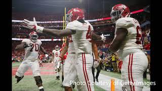 Former Alabama QB John Parker Wilson on Jalen Hurts and the SEC Championship Game