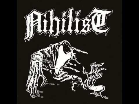 Nihilist (Pre-Entombed) - (1987-1989) (Compilation, 2005) [Full Album]