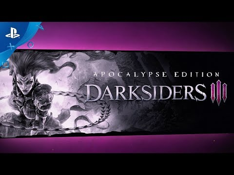 Darksiders III Video Screenshot 2