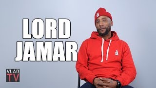 Lord Jamar on Jay Z & Jaz O Taking Photo, People Feeling You Owe Them (Part 6)