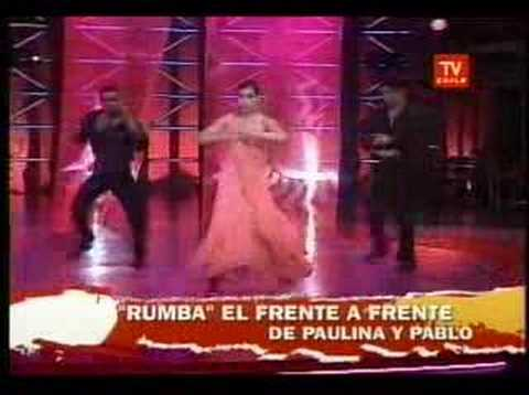 Paulina Lopez - A Mi Manera (Rumba Flamenca)