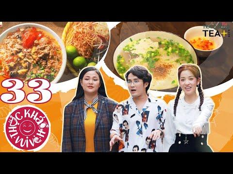 Thực Khách Vui Vẻ #33: Huỳnh Lập, Puka, Trà Ngọc rủ nhau đi ăn Bún Quẩy độc lạ tự phục vụ