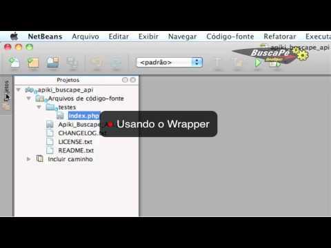 Como obter detalhes de uma loja ou empresa  afiliada ao BuscaPé usando o Wrapper para PHP afiliada ao BuscaPé usando o Wrapper para PHP