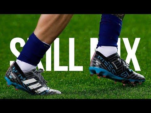 Crazy Football Skills 2018 - Skill Mix #3 | HD