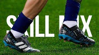 Crazy Football Skills 2018 - Skill Mix #3   HD