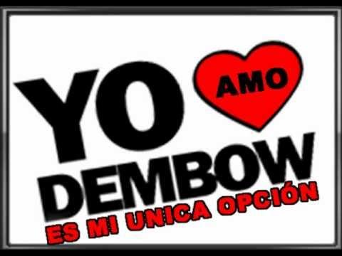 Dembow Dominicano 2012
