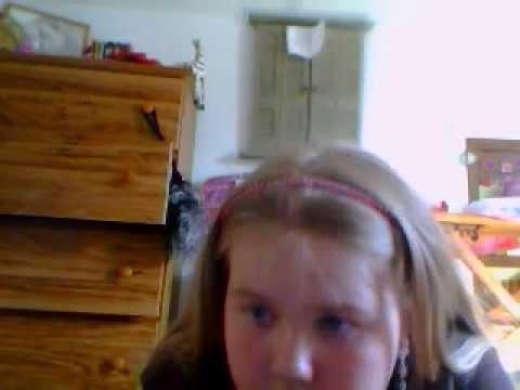 Little sister spy cam