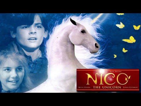 Nico Bájny jednorožec - celá rozprávka